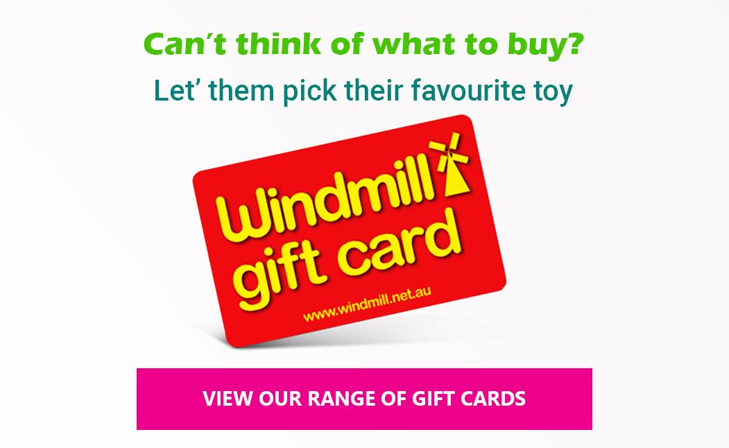 Windmill Educational Toys
